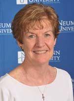 Eileen Flanagan, Spiritual Director and Professor of Pastoral Studies at Neumann University