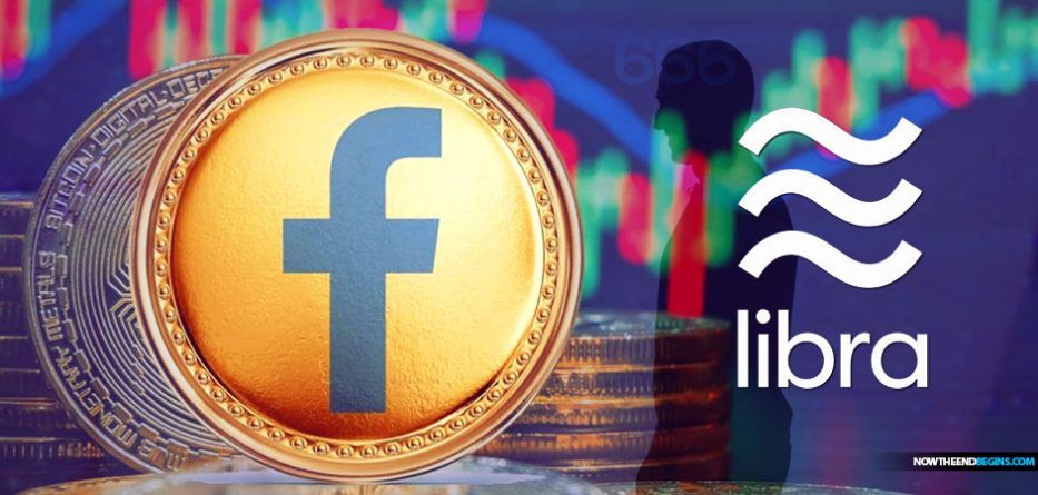 facebook cryptocurrency coin price