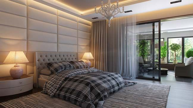 Room · 30 great modern bedroom ideas to welcome 2016