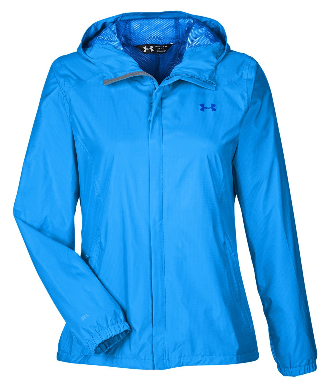 c946579fd Customize these Under Armour Ladies UA Bora Rain Jackets with your logo for  the holidays!