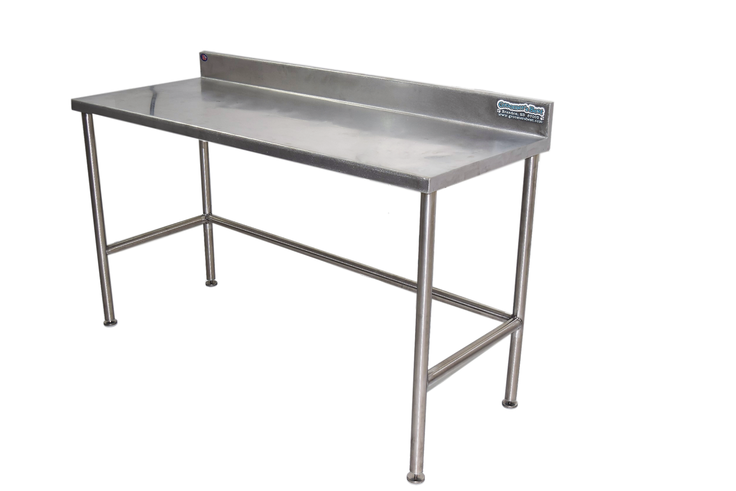 Groomers Best Heavy Duty Stainless Steel Work Table. The