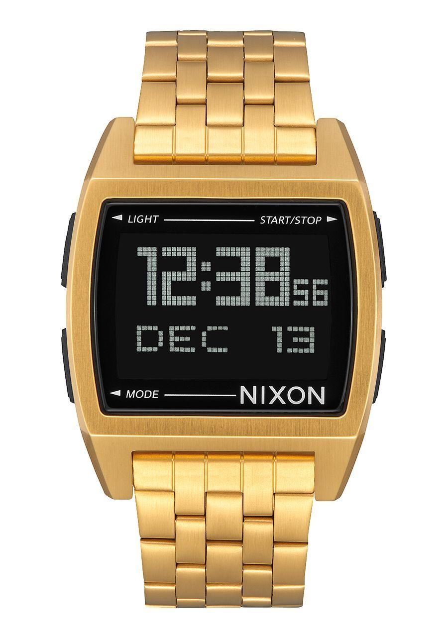 Base   Relojes Digitales Hombre   Relojes y Accesorios Premium Nixon