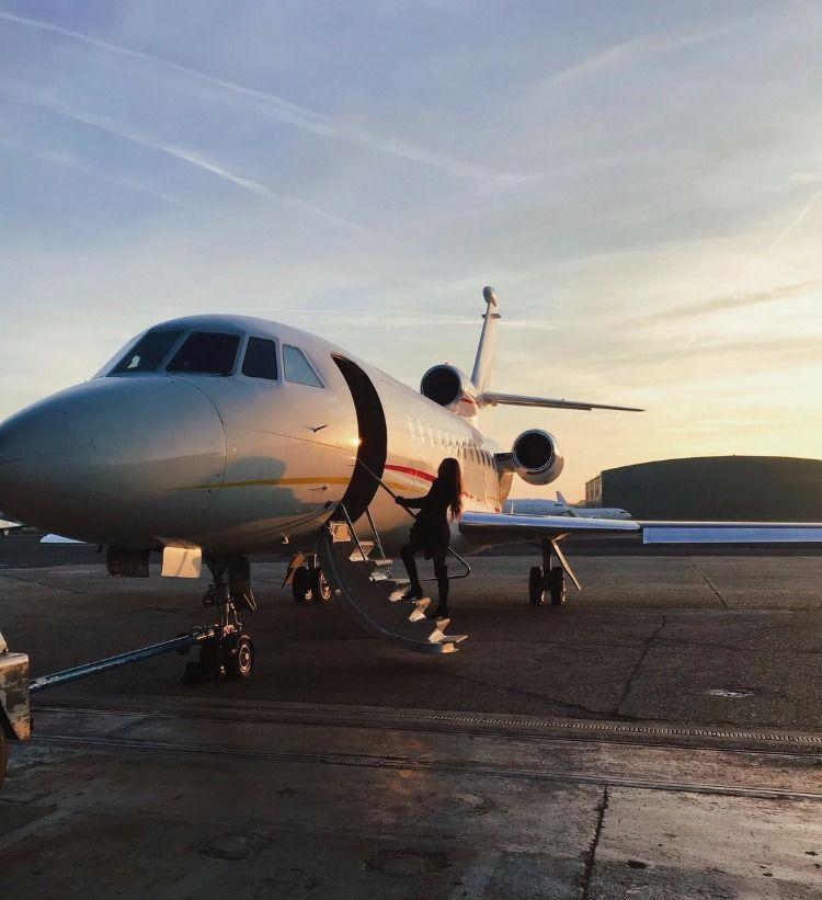 Falcon 900 in 2021 private jet private plane aerobatics