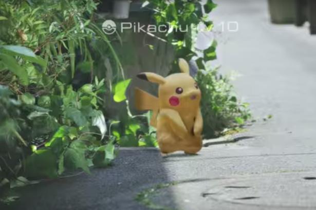 Pokemon GO is so addictive players are enjoying unexpected