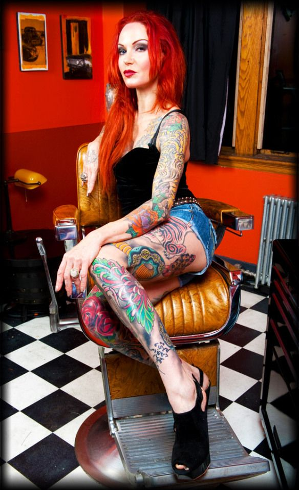 Lea Vendetta Of Ink Master Season 1 One Of My Favorite Tattoo Artist 3 Ink Master Tattoos Lea Vendetta Ink Model