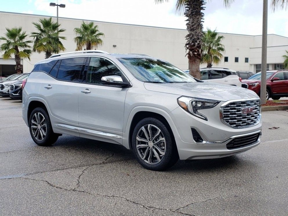 2020 Gmc Problems Performance And New Engine Gmc Terrain New Engine Gmc