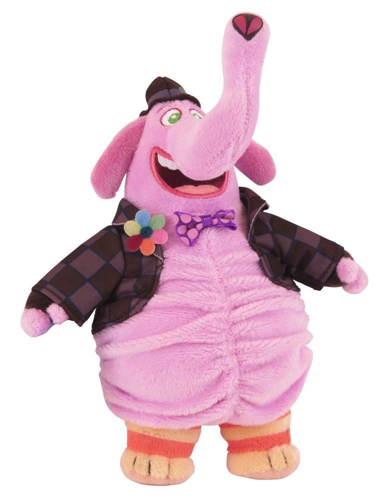 "NWT NIP Tsum Tsum Disney Toy Story Pink Bear Lots O Huggin Plush Large 14/"" Toy"