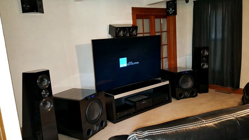 Featured Home Theater System Rob In Englewood Co Home Theater