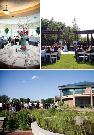 Host An Unforgettable Wedding In One Of Many Picturesque Garden Venues Around The Twin Cities