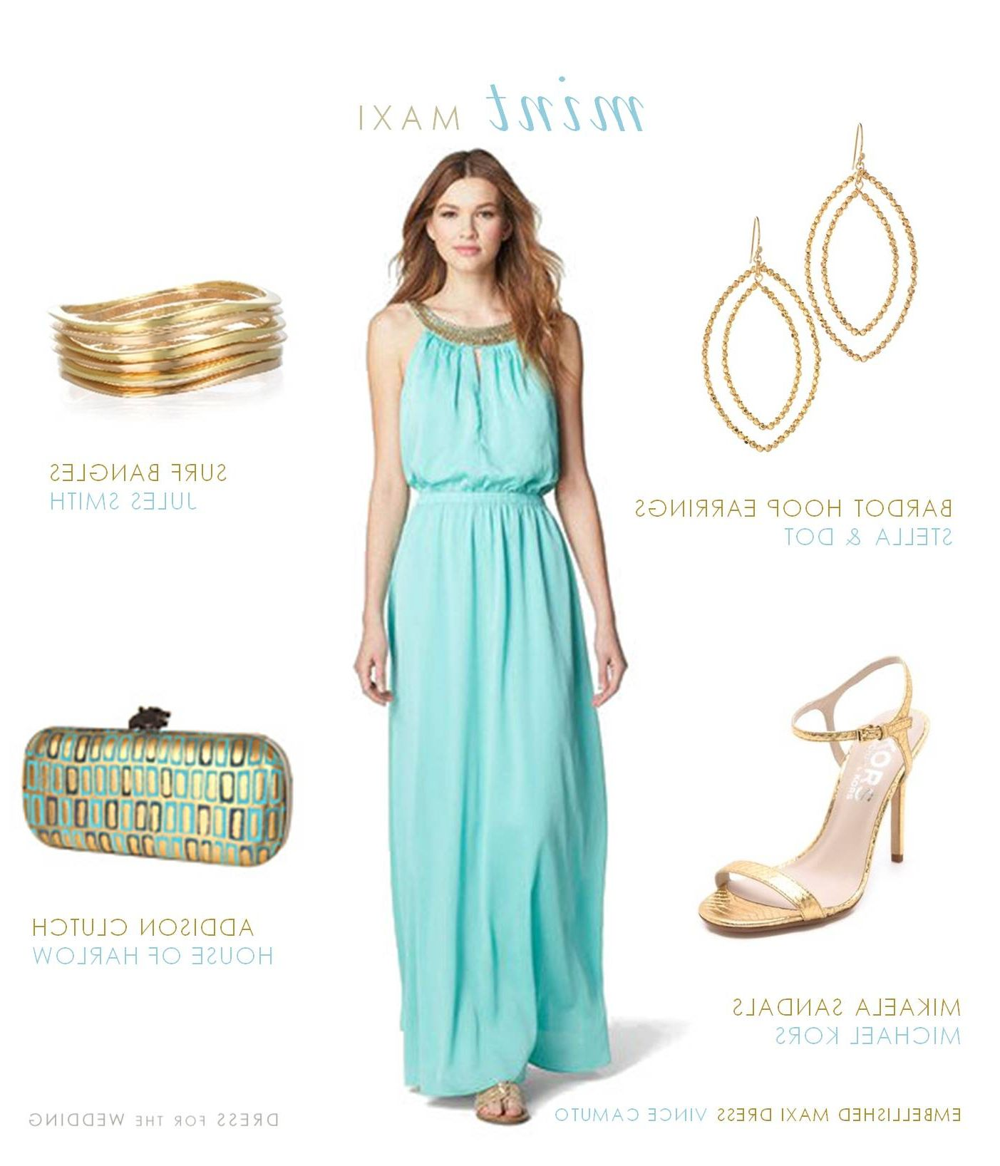 Long Flowy Dresses For Wedding Guest | LongSleeve Dress | Pinterest ...