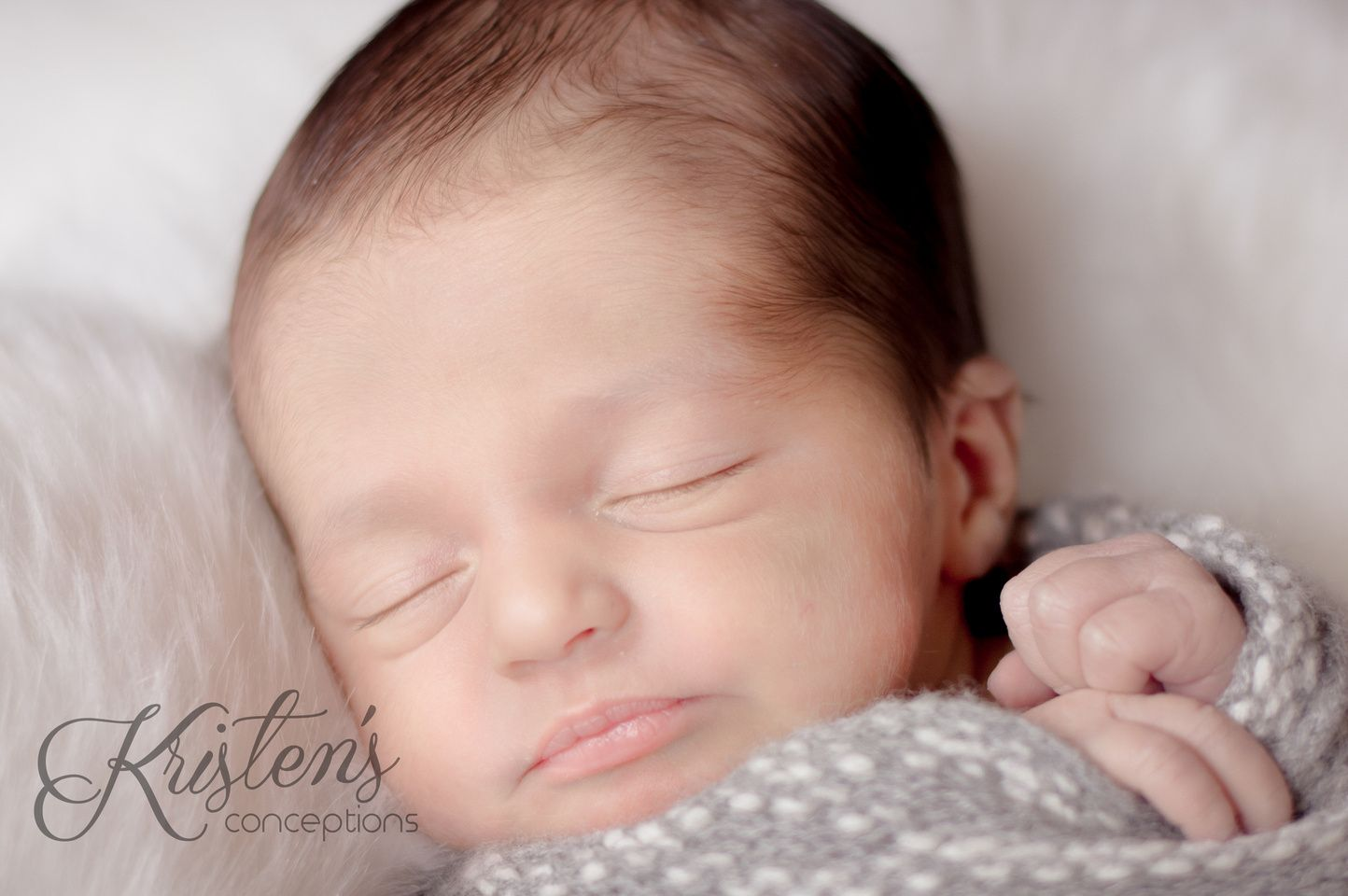 Asheville baby photography: Kristen's Conceptions: Asheville newborn photography: Fresh&Styled