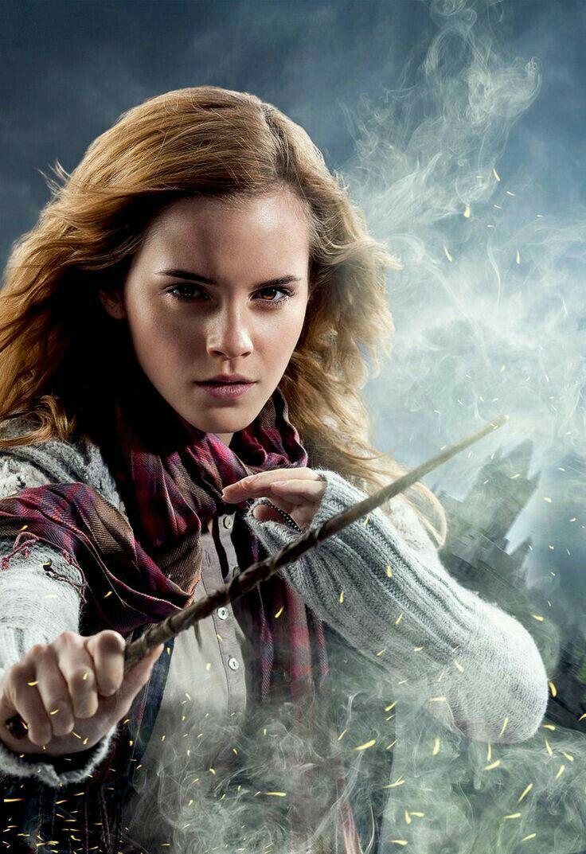 Pin Von Easy Auf Emma Watson Hermine Granger Hermine Harry Potter Hermine