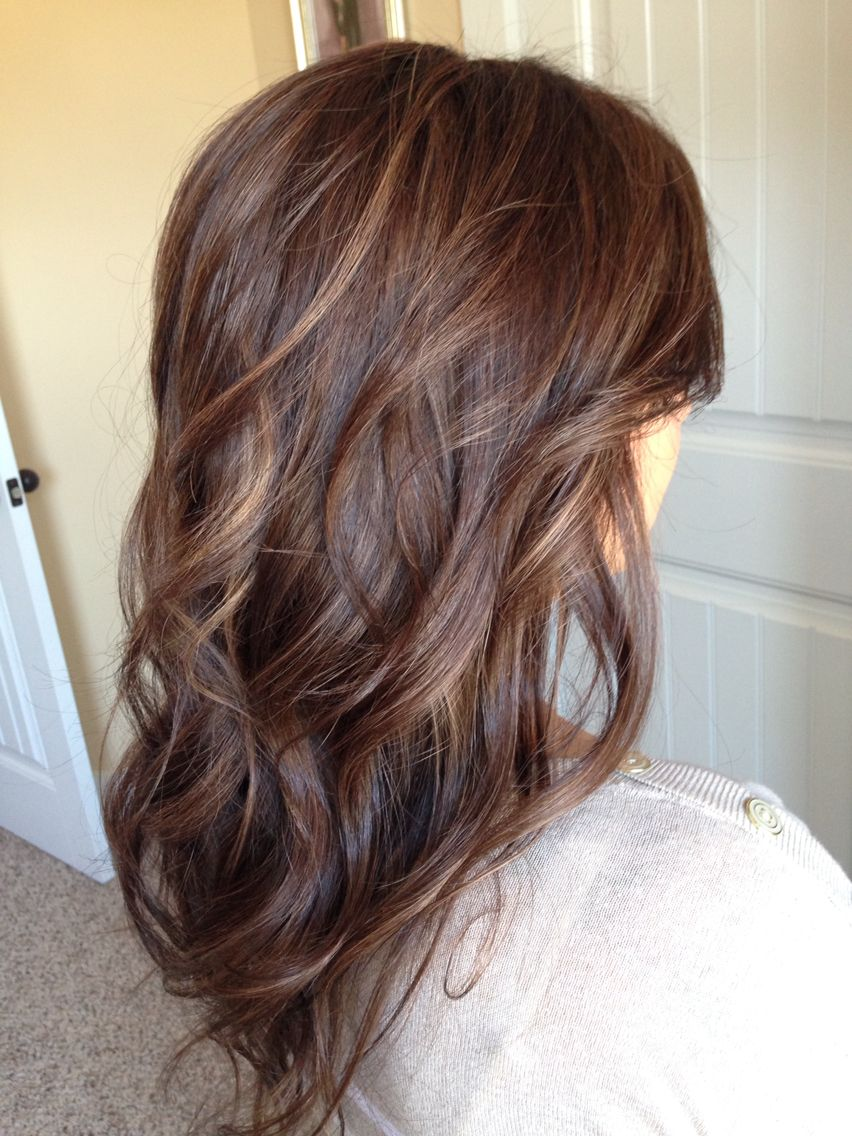 My New Color And I Love It Hair Pinterest