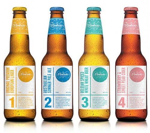 34 rótulos de cerveja criativos | Beer