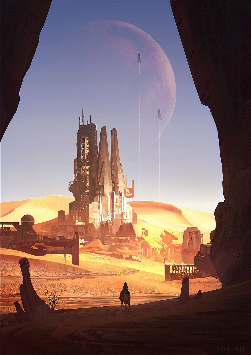 Scifiarchive uc exodus by juhani jokinen if you like movies check