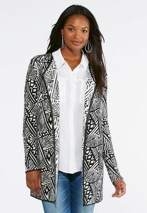 c6d733a8b Cato Fashions Geo-Tribal Cardigan #CatoFashions | You say shopping ...