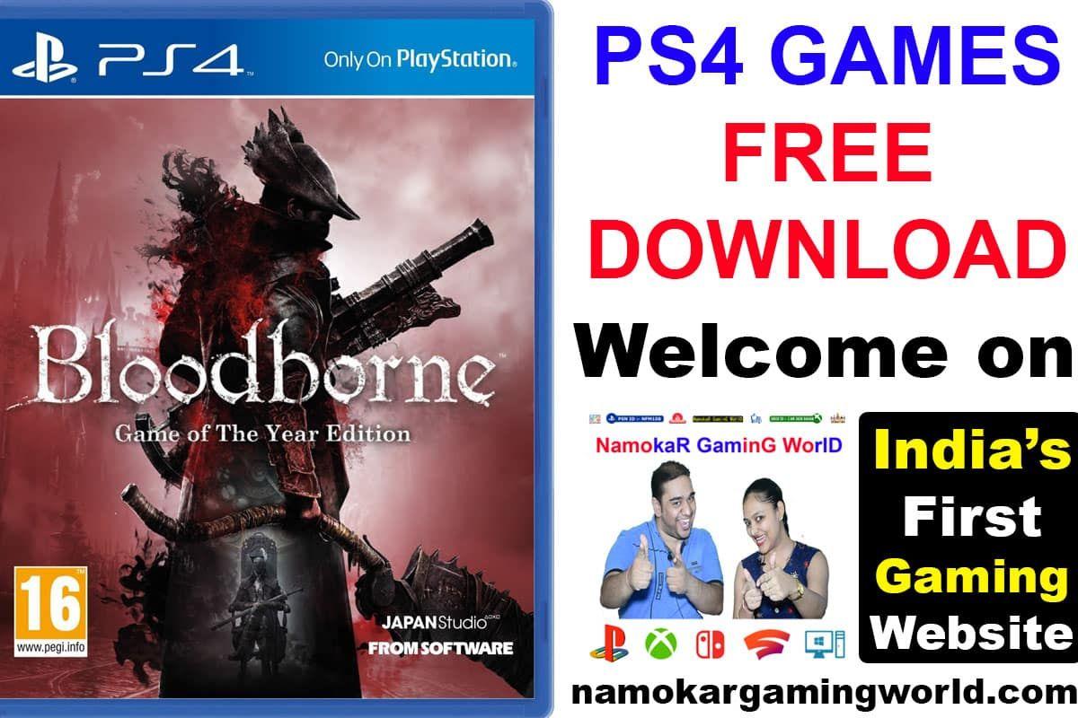 Bloodborne Ps4 Free Download Check More At Https Www Namokargamingworld Com Bloodborne Ps4 Free Download Bloodborne Ps4 Free Download Bloodborne