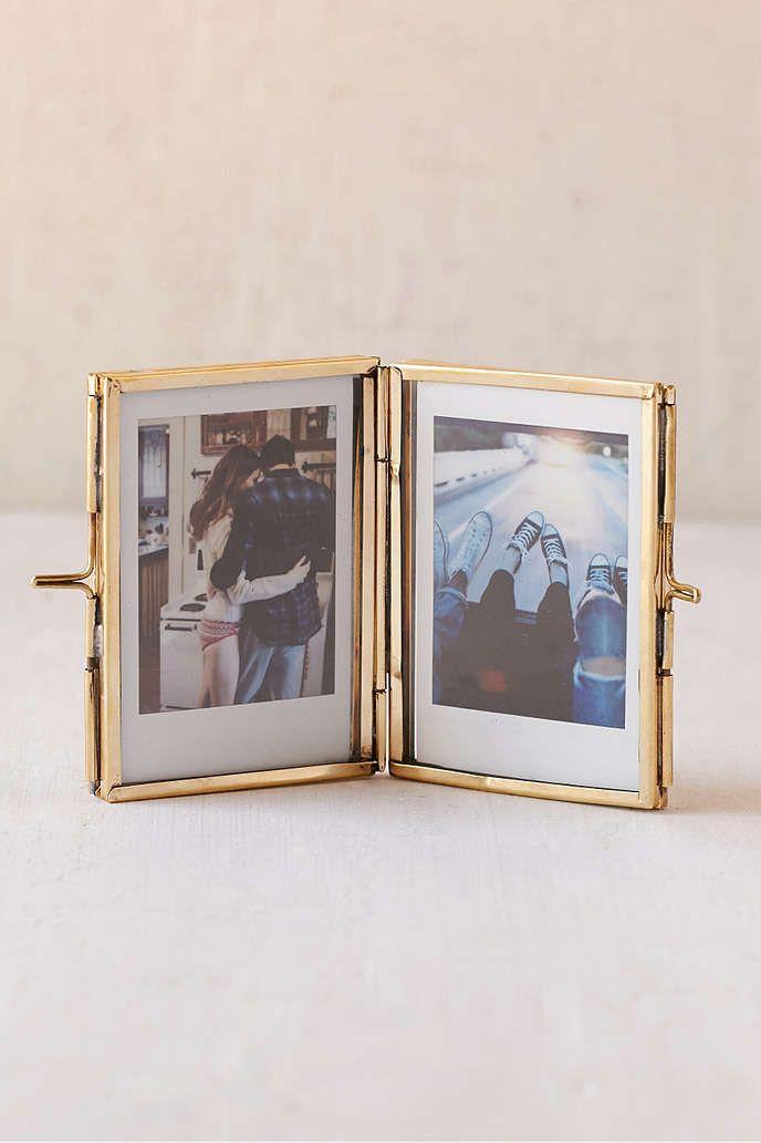 bilderrahmen amelia aus glas polaroid weihnachtsgeschenke und geschenkideen. Black Bedroom Furniture Sets. Home Design Ideas