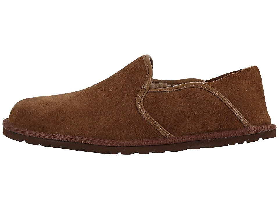1592e6cebcc UGG Cooke Men's Slippers Dark Chestnut in 2019 | Products | Slippers ...