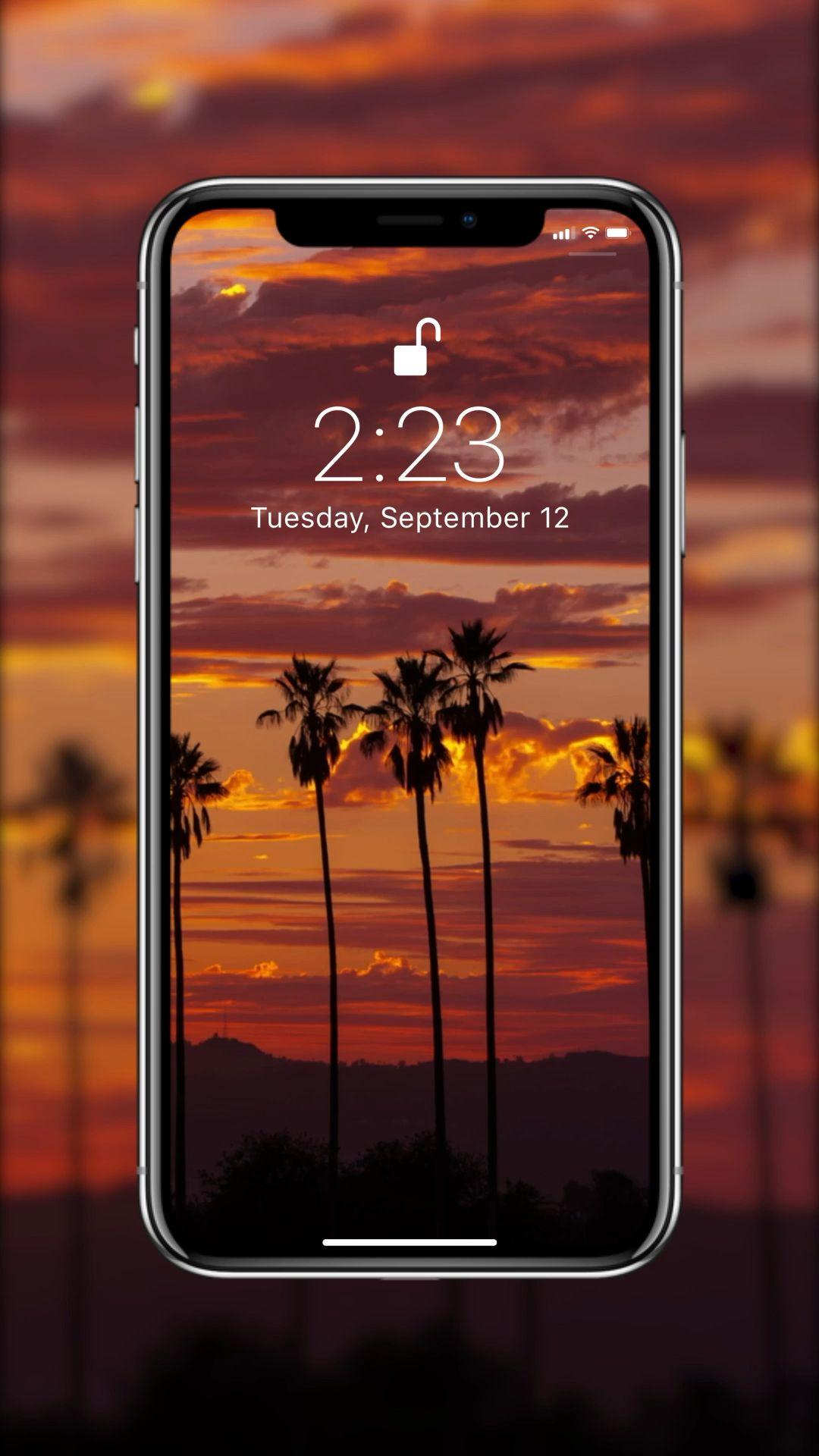 Nature Live Wallpaper Video Live Wallpaper Iphone Iphone Wallpaper Video Beach Wallpaper Iphone
