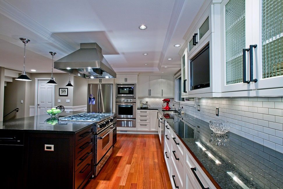 Crystal Alabaster Paint 1900 Series Kitchens Bellmont Cabinet