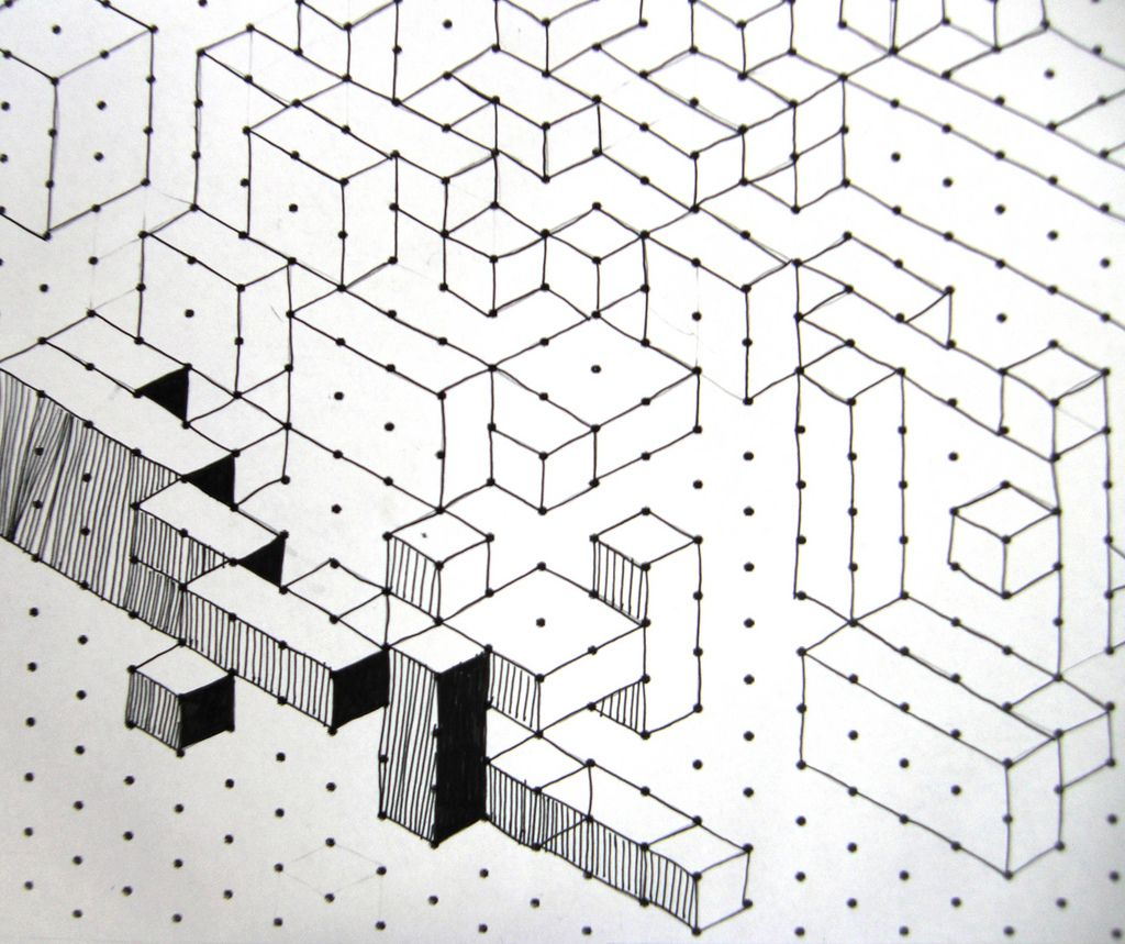 Isometric Cuboids In