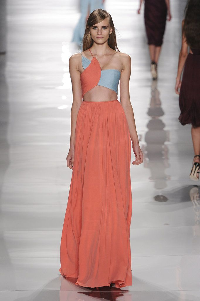 Behold, the Most Gorgeous Gowns of Fashion Week #gorgeousgowns