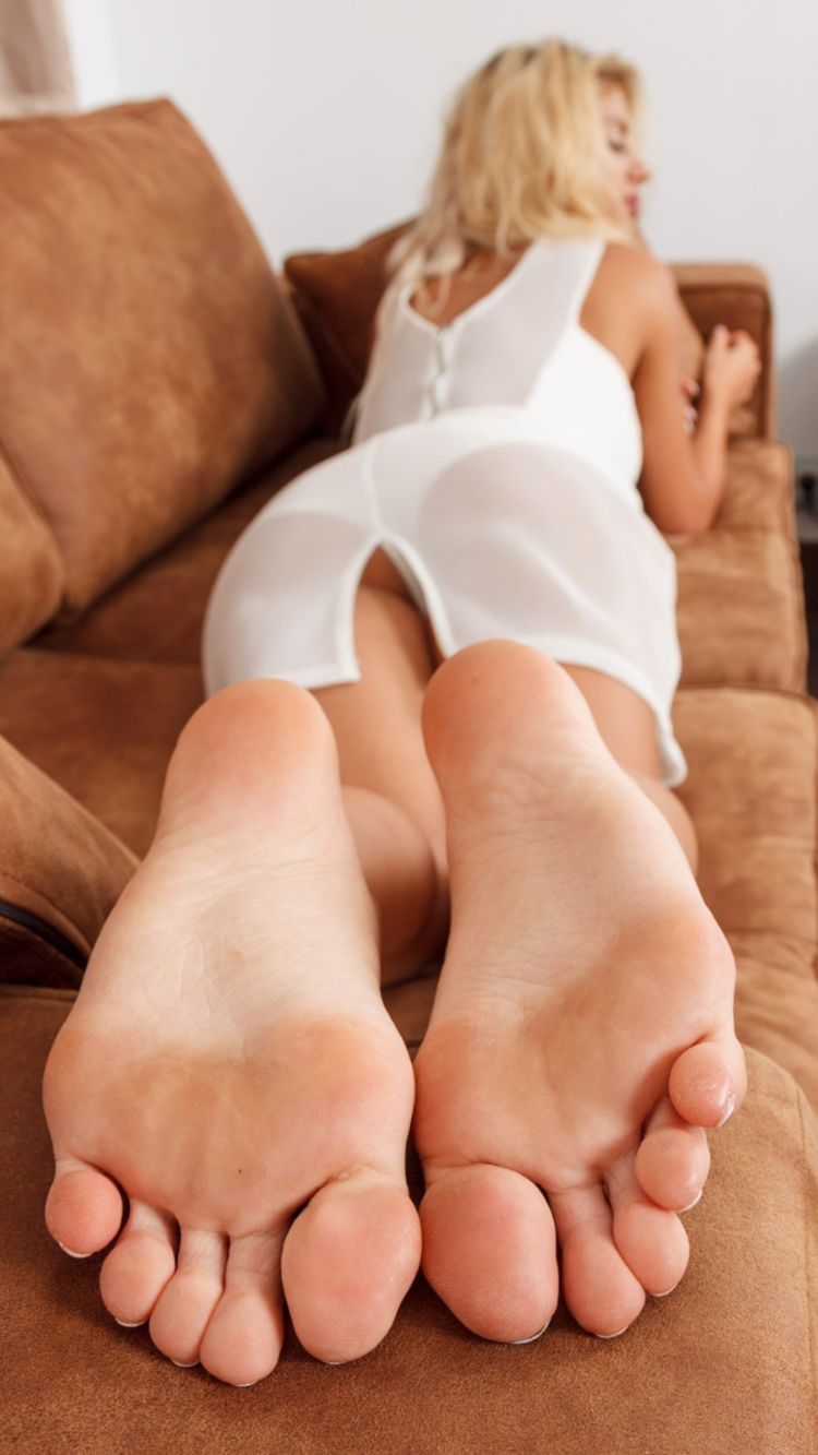 sex women feet