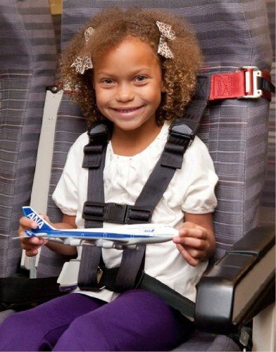 FAA Approved-Cares Safety Restraint System CARES Child Airplane Travel Harness