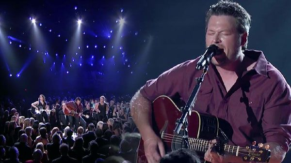 Country Music Lyrics - Quotes - Songs - Blake Shelton - Sure Be Cool If You Did - LIVE 2013 CMA's (VIDEO) - Youtube Music Videos http://countryrebel.com/blogs/videos/16955783-blake-shelton-sure-be-cool-if-you-did-live-2013-cmas-video