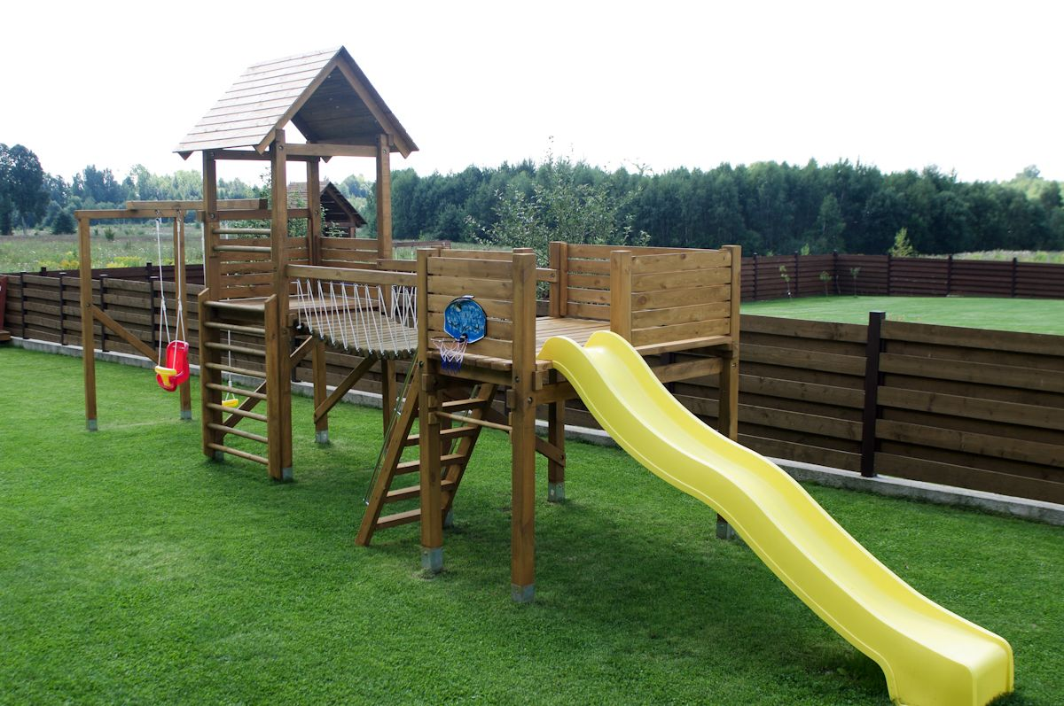 Inspirational Outdoor Play Gym Sets