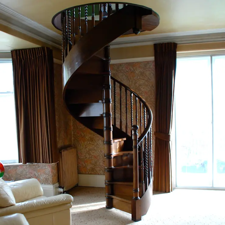 Best Pin On Awesome Spiral Staircases 640 x 480