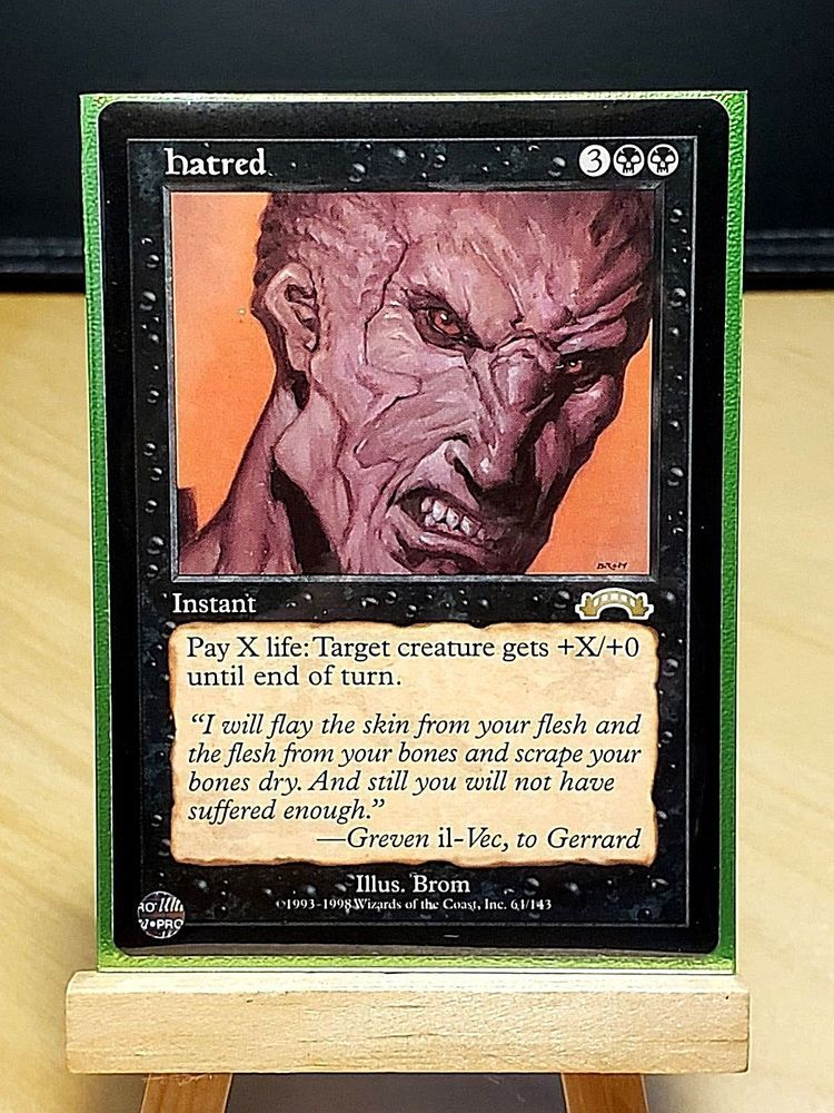 Red Mirrodin Mtg Magic Uncommon 4x x4 kaartspellen Verzamelingen 4 PLAYED Shrapnel Blast