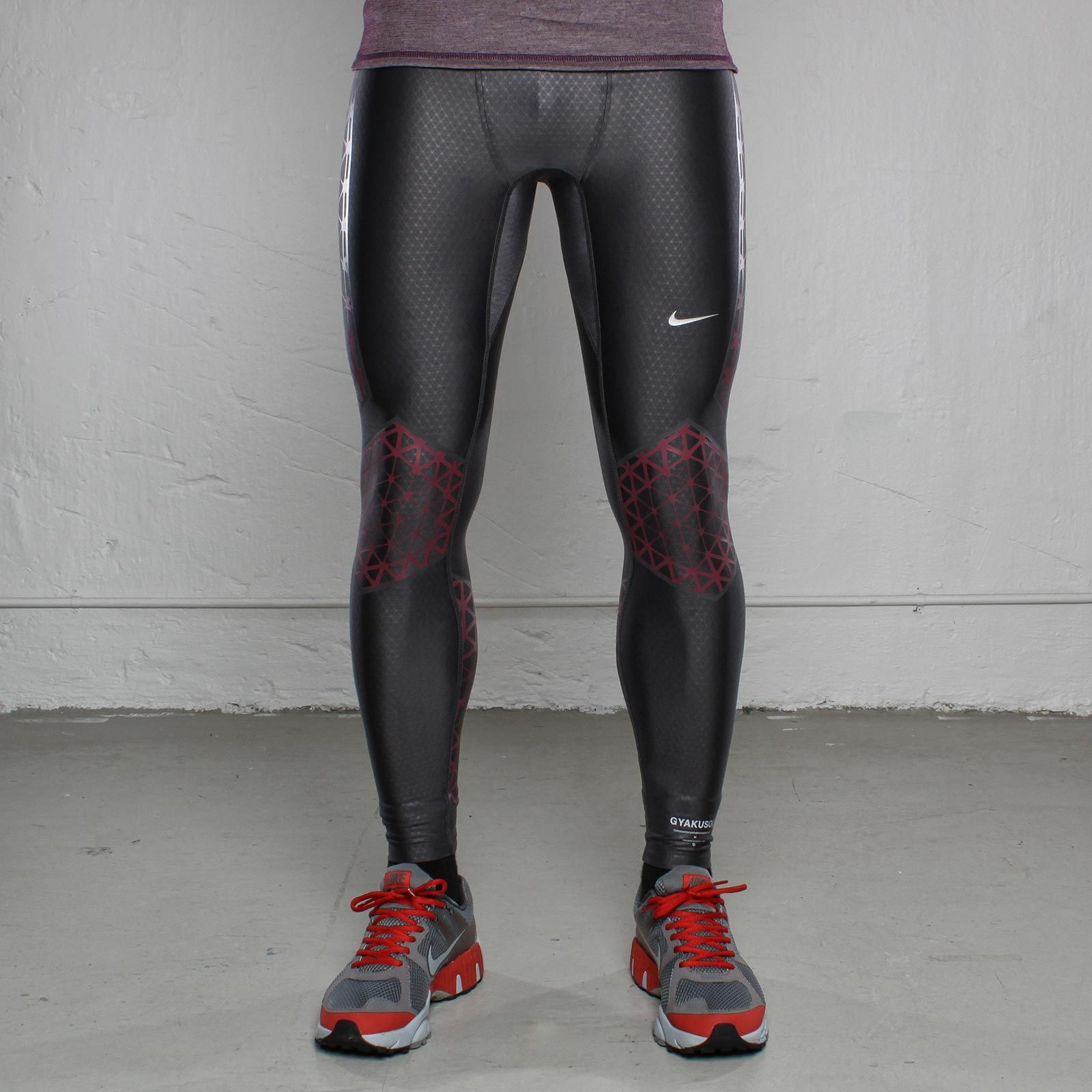 Nike As Uc Swift Tights Mens Tights Athletic Fashion