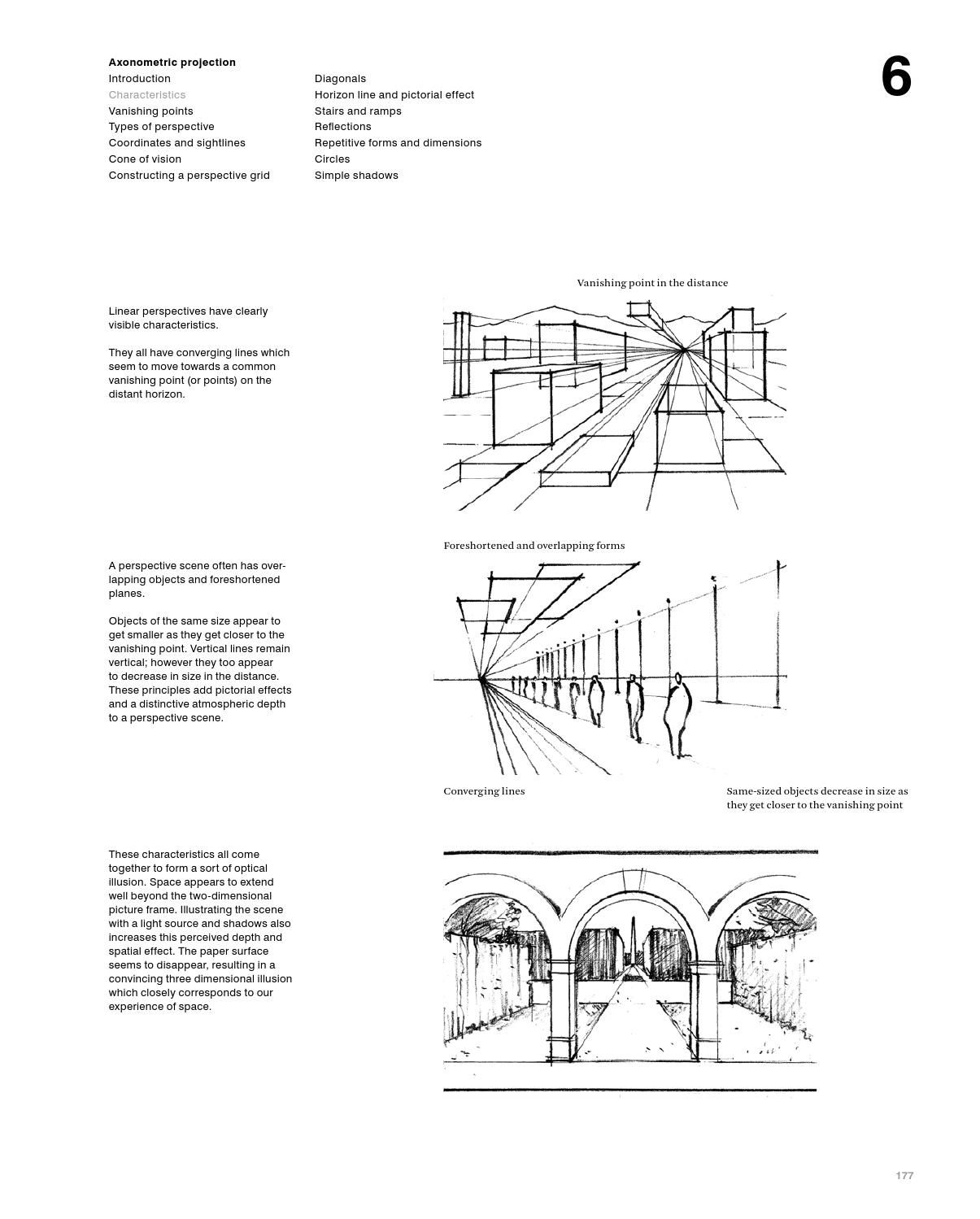 Drawing for Landscape Architects | drawing | Drawings