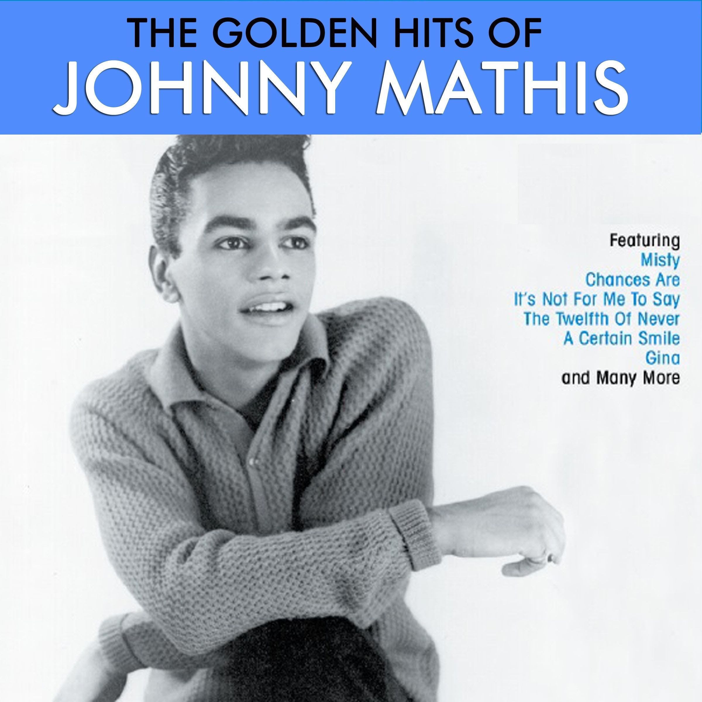 Pin by Roma Poole on Johnny Mathis in 2018 | Pinterest | Johnny ...
