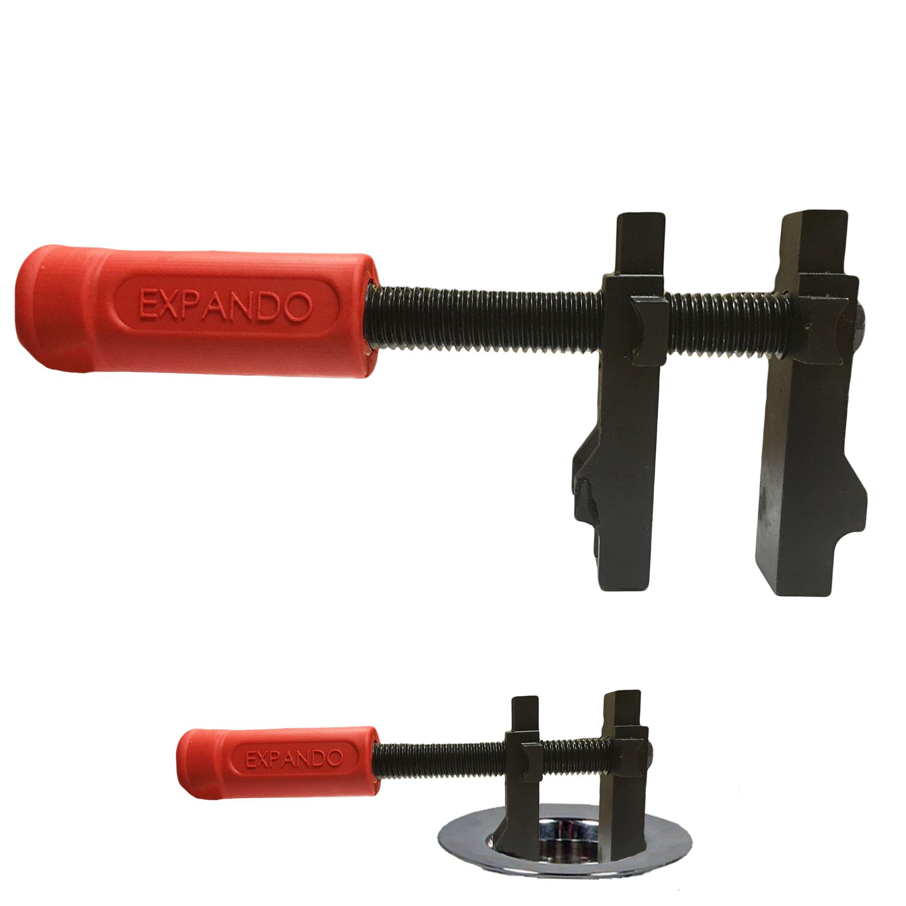 Expando Tub Drain Removal Tool Wrench Bathtub Ratchet Removal Tool Plumbing Tools Tub