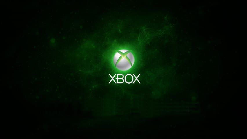 The Xbox Series X Was Originally Coming In August 2020 Xbox Logo Xbox One Xbox Cool xbox backgrounds for computer