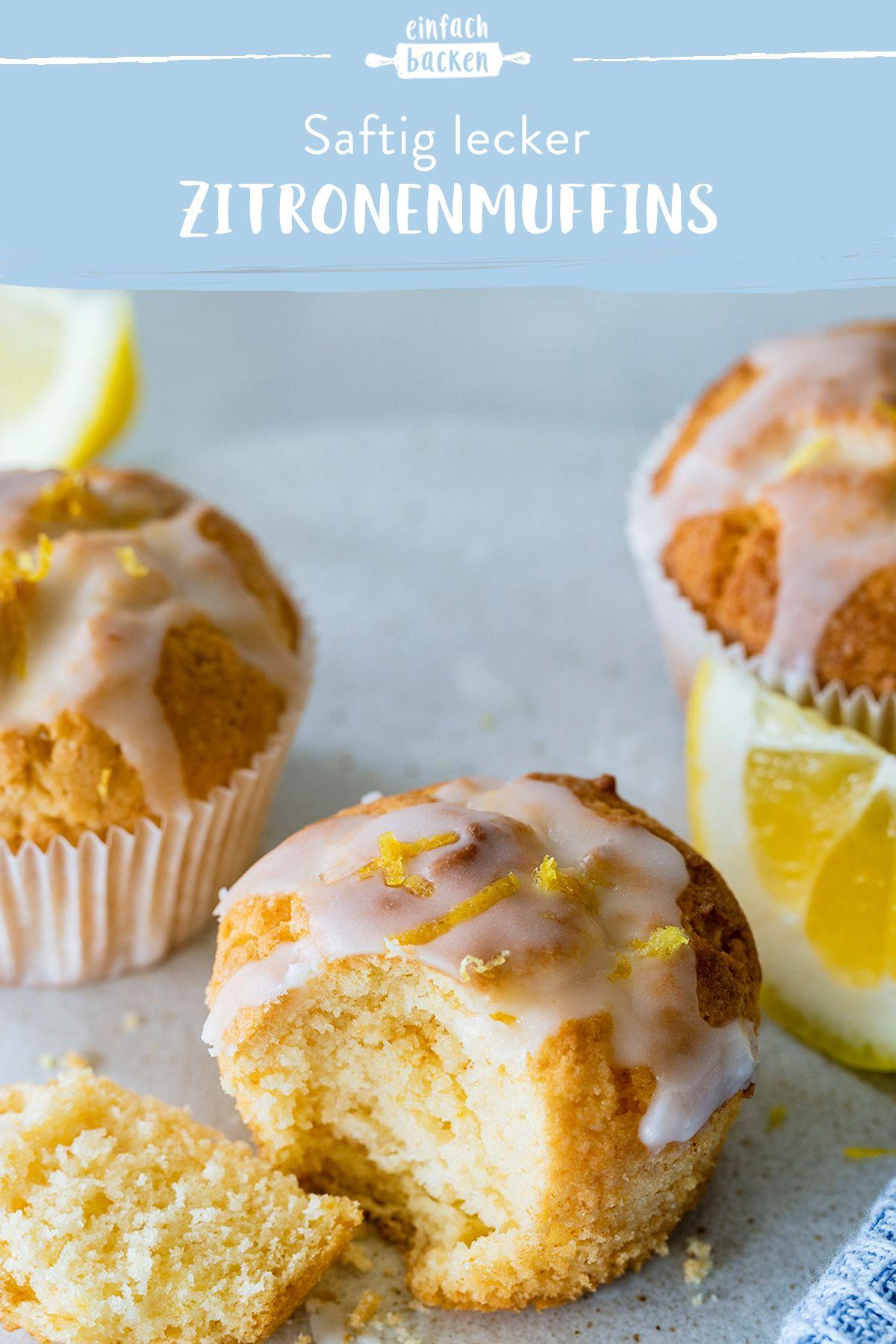 Einfache Muffins Rezepte