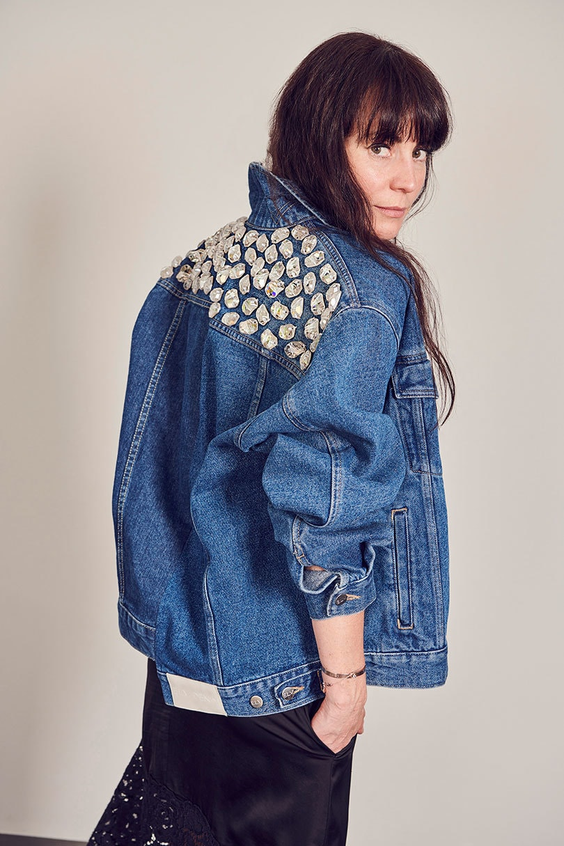 E.L.V. Denim launches conscious collection with 100