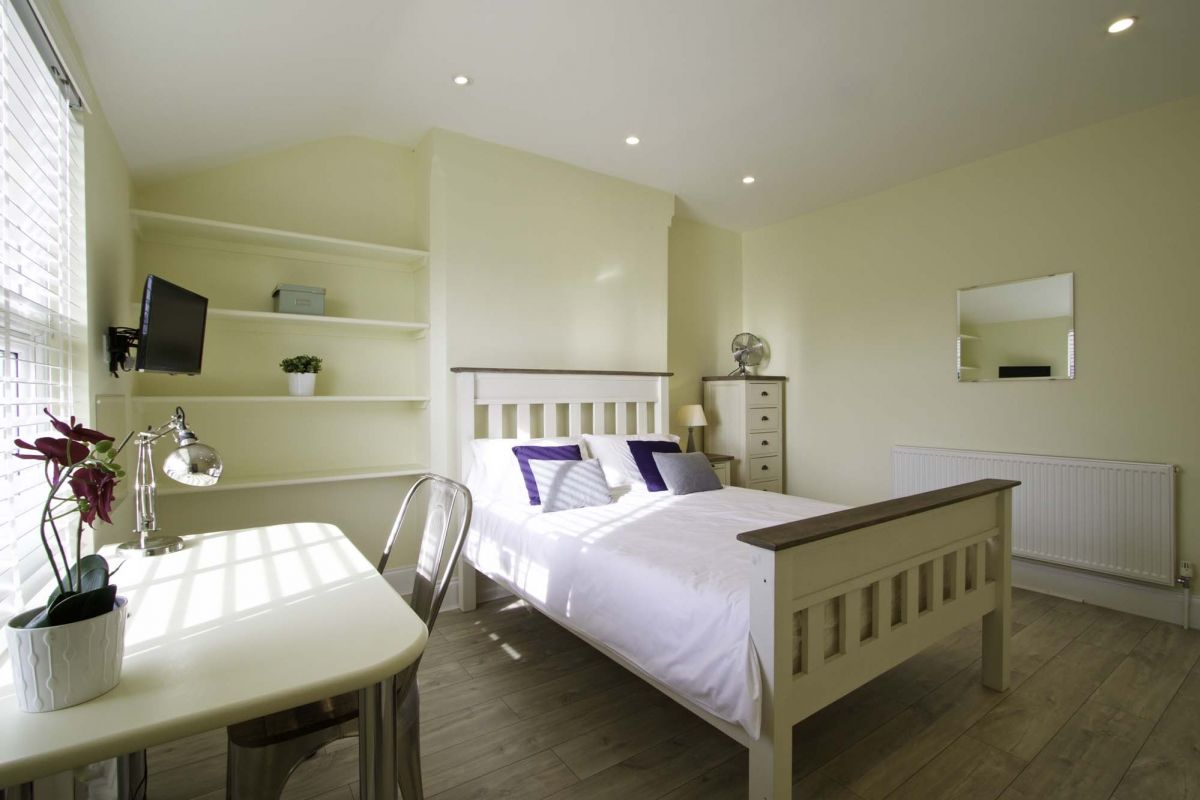 30 Newstead Grove  6 Bedroom Nottingham Student House   Student ...