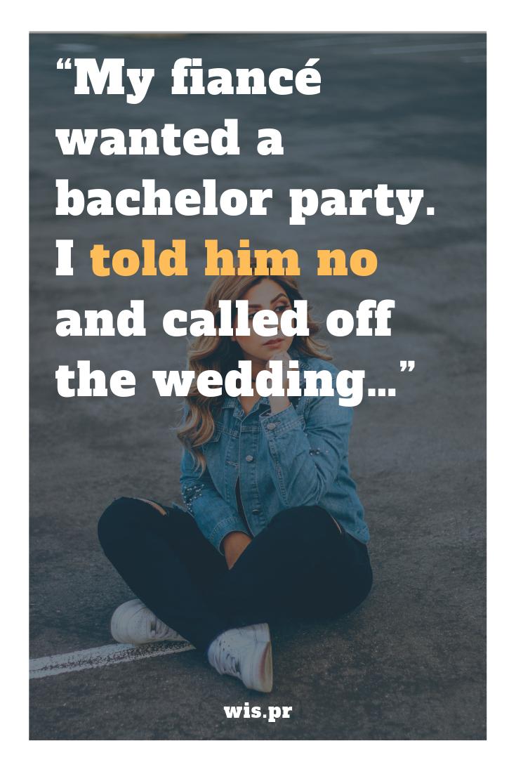 21 Ridiculous Reasons Brides Canceled Their Weddings