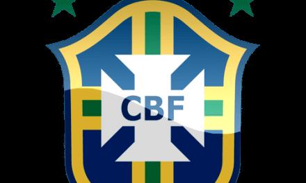 Kit Brasil Copa 2018 Novo Uniforme para DLS 19 – Dream League Soccer