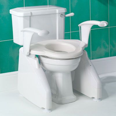 Neptune Toilet Lift With Images Handicap Toilet