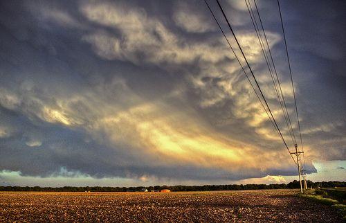 Electrical Storm Landscape Landscape Photographers Beautiful Landscapes