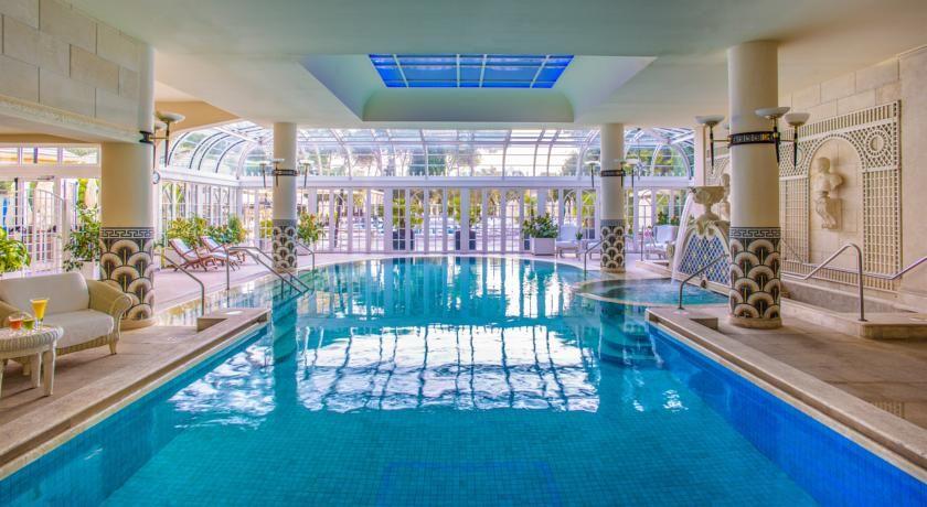 Rome Cavalieri, Waldorf Astoria Hotels and