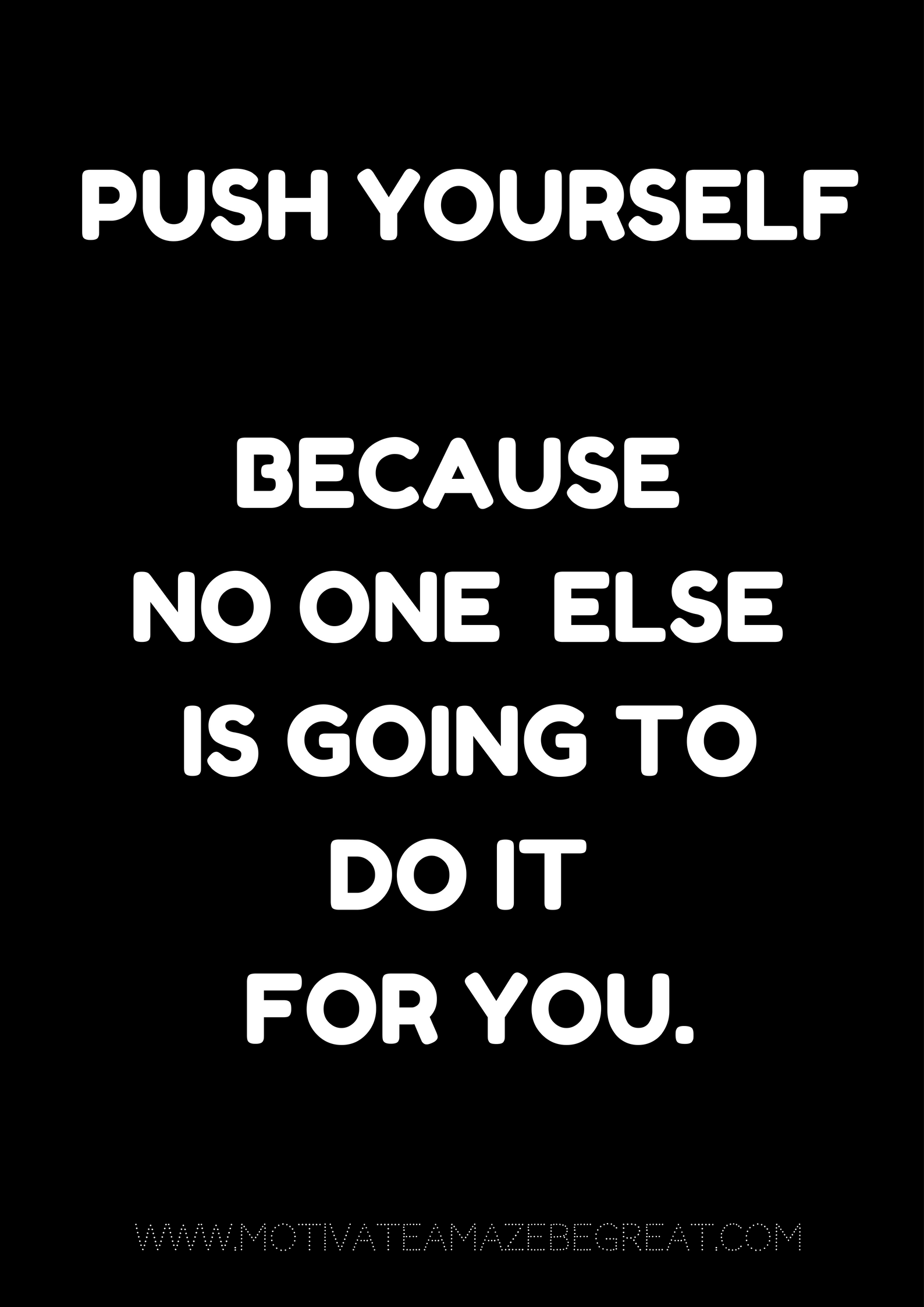 27 Self Motivation Quotes And Posters For Success | Self ...