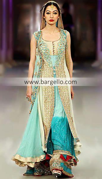 New Style Pakistani Dresses
