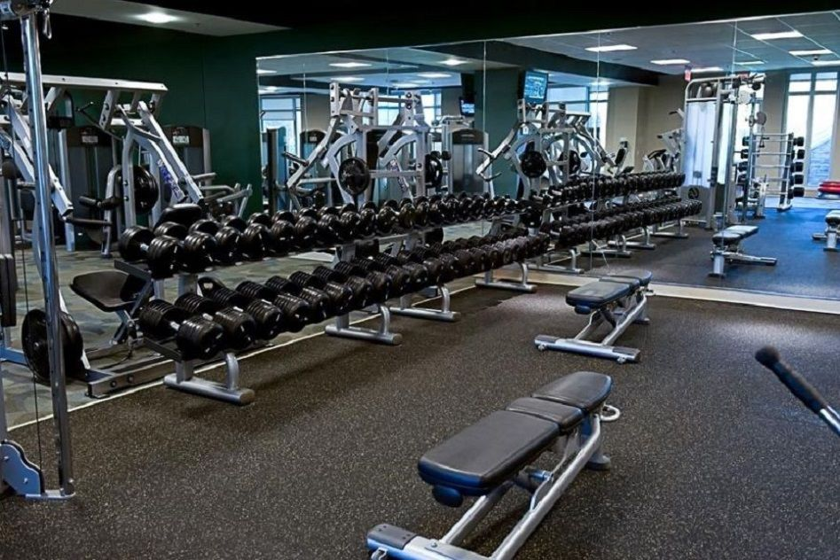 Know Some Great Benefits Of Gym Cheap Gyms Gym Workout Training Programs
