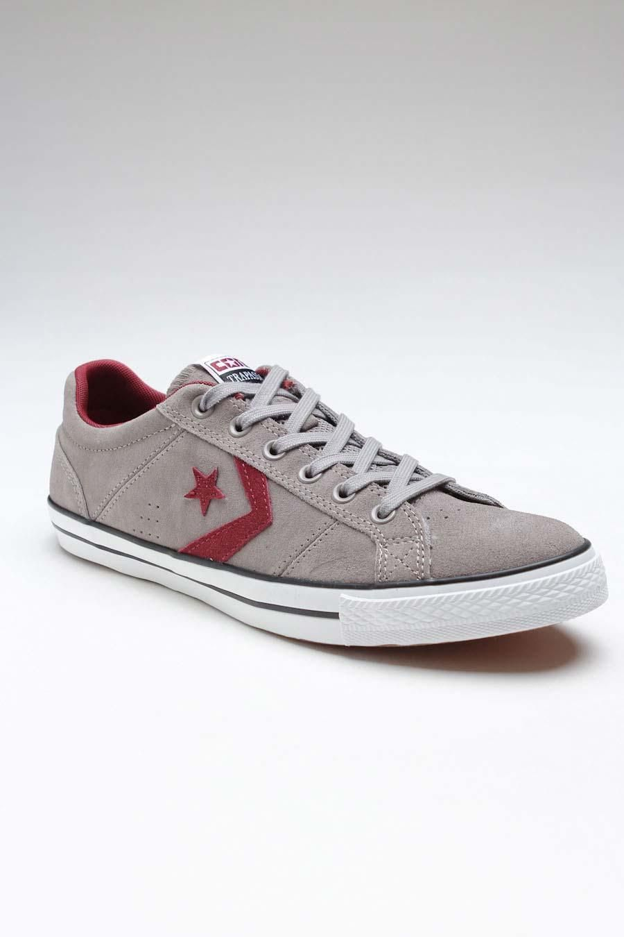 b5dc68487766 Converse Cons Trapasso OX Greaser Style